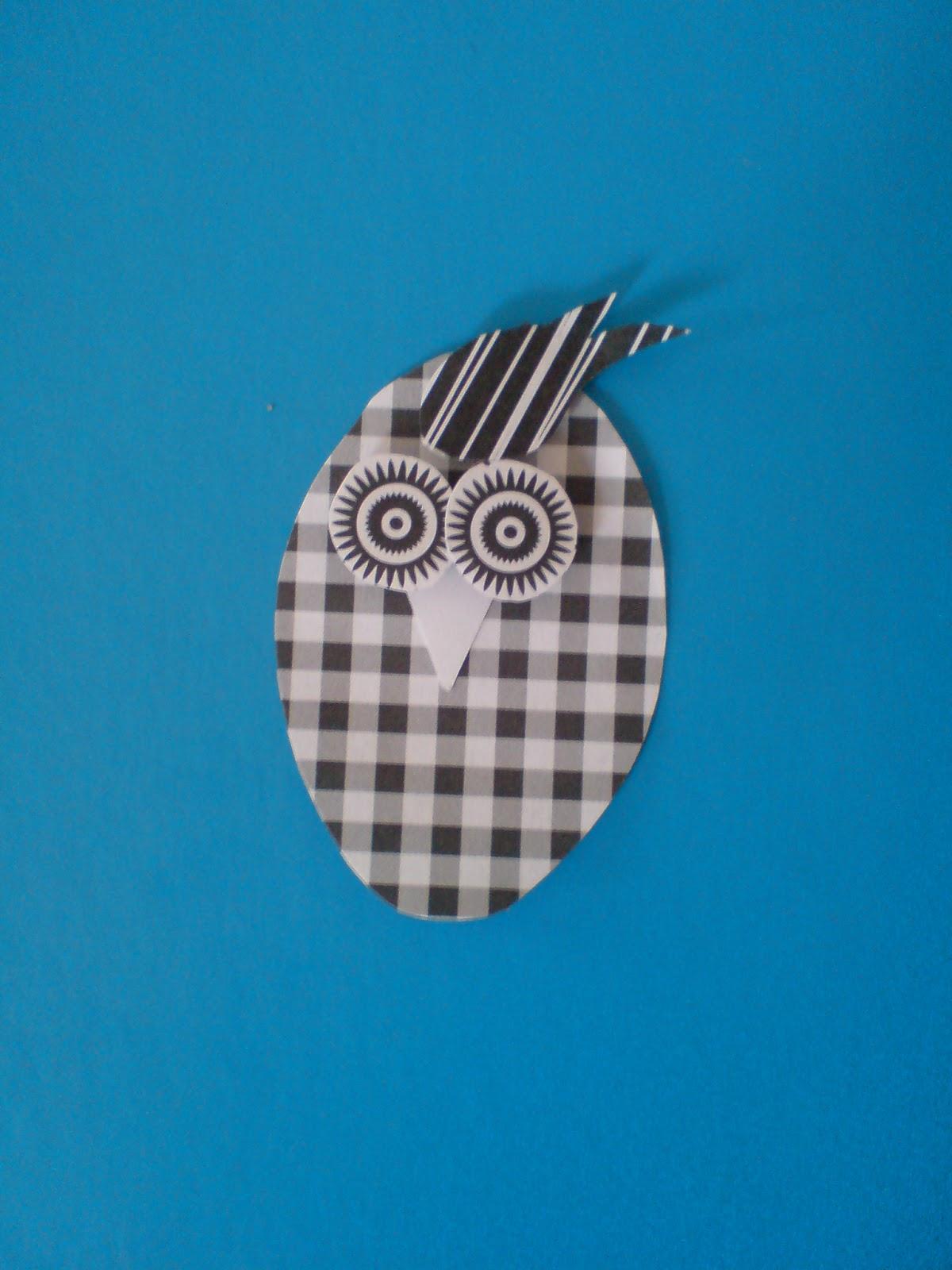 basteln und gestalten blog einen s en vogel aus papier basteln. Black Bedroom Furniture Sets. Home Design Ideas