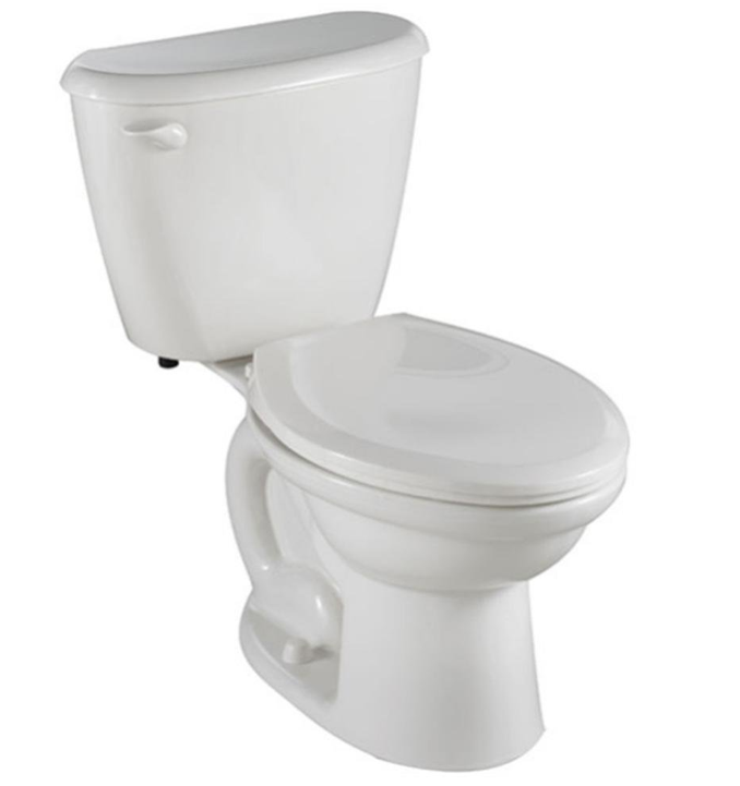 American Standard Colony FitRight Toilet