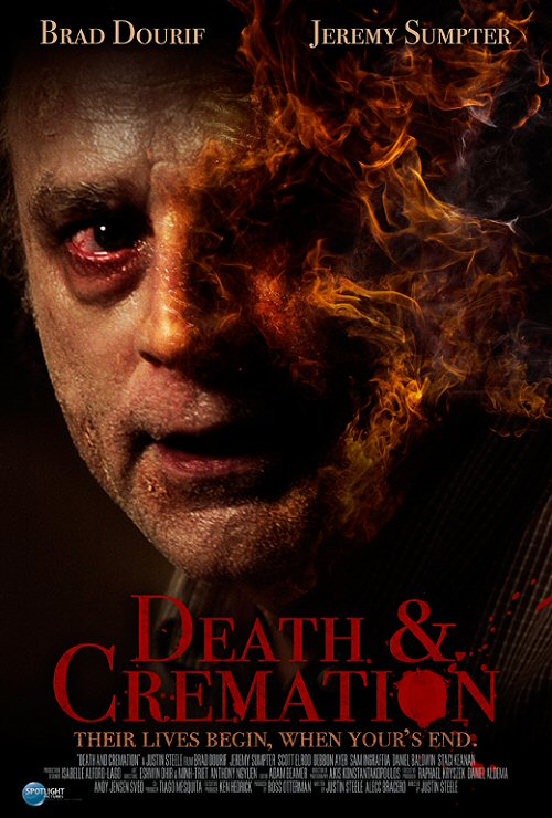 Death and Cremation movie