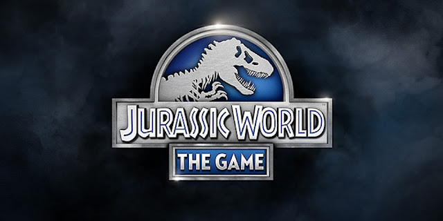 Jurassic World The Game Android Apk