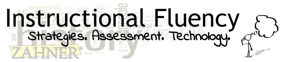 Instructional Fluency