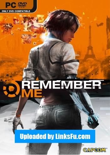Remember Me-FLT