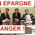 2014 : MON EPARGNE EN DANGER ! Delamarche-Berruyer-Herlin-Lecoq Vallon-Feron Poloni
