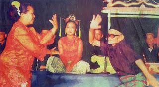 kesenian Gong Sibolong