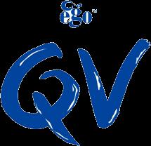 qv skincare logo