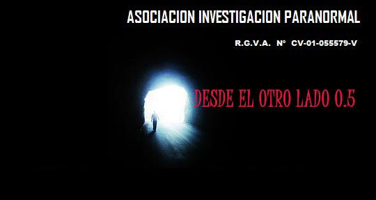 DESDE EL OTRO LADO 0.5