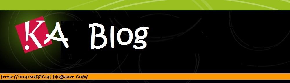 K . A BlogT____T