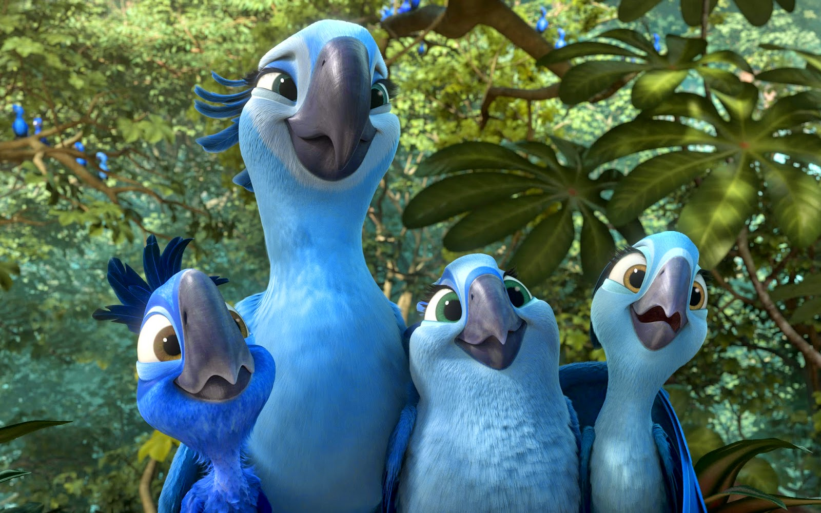 2 2014 movie hd wallpapers rio 2 2014 movie hd wallpapers voltagebd Choice Image