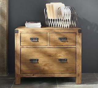 A continuación te mostramos como de una manera sencilla, lograrás dar un acabado rústico a tus muebles o piezas de madera.