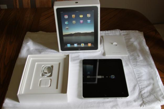 Apple Ipad (baru) Murah