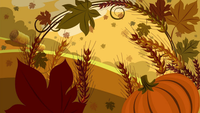 Free HD Thanksgiving Wallpapers for iPhone 5 (6)
