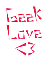 Valentine's Day Geek