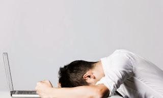 4 Cara Membantu Anda Menghindari Burnout