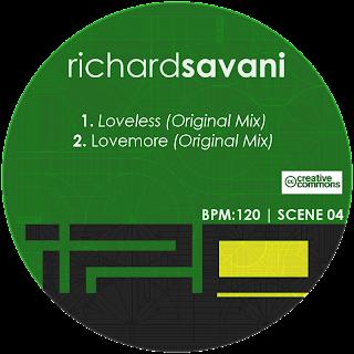 Richard Savani :: Scene04 EP