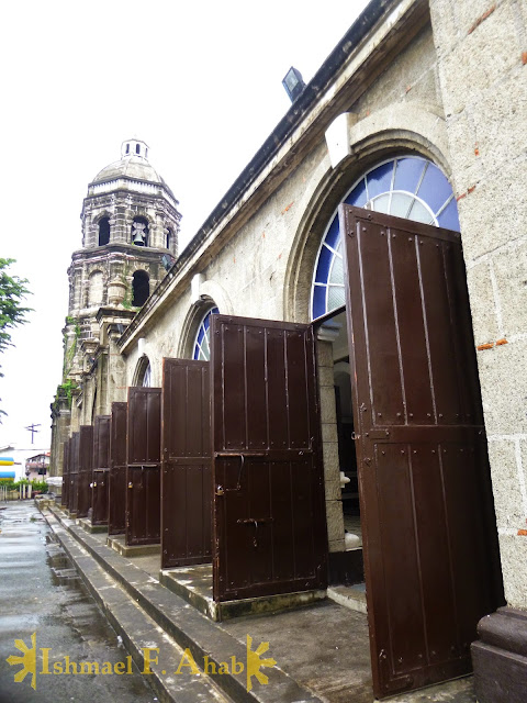 Santa Ana Church, Manila