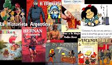 Historia de la Historieta/Comic Argentina