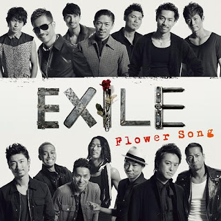 EXILE - Flower Song , Real Valentine