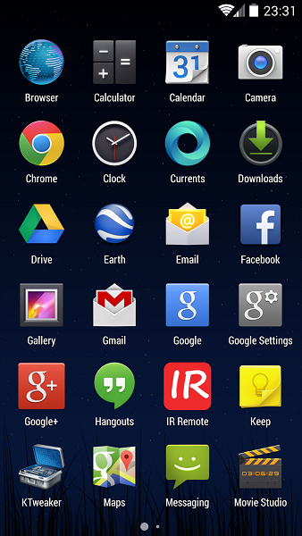 android 4.4.2 kitkar for s4