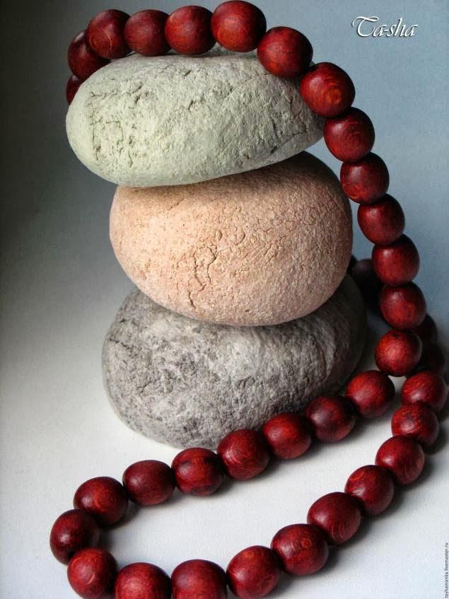 Как сделать камни своими руками