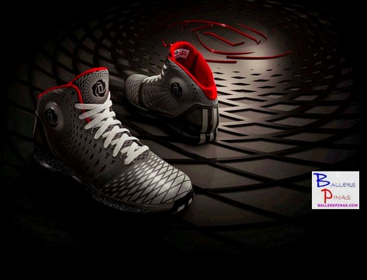 D Rose 3.5 Out Now In Philippines  How Much is The Price  Pictures ... 89d54037e3