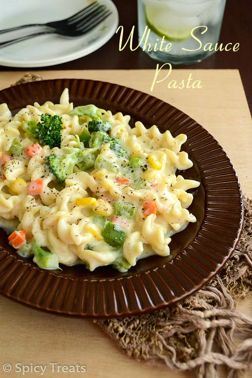 10 Kids Friendly Pasta Recipes