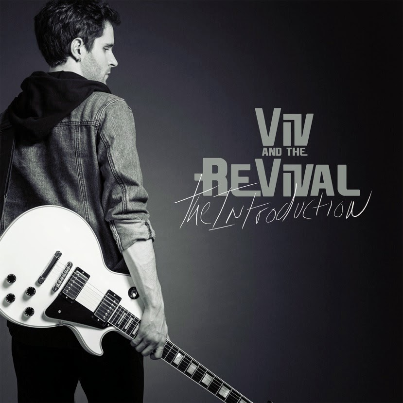 Viv and the Revival Debut EP The Introduction