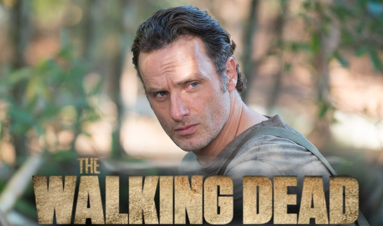 "THE WALKING DEAD, EPISODIO 5X14 ""SPEND"""