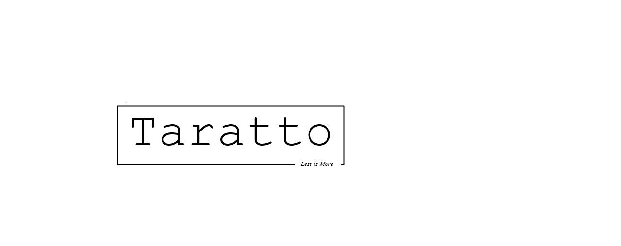 Taratto
