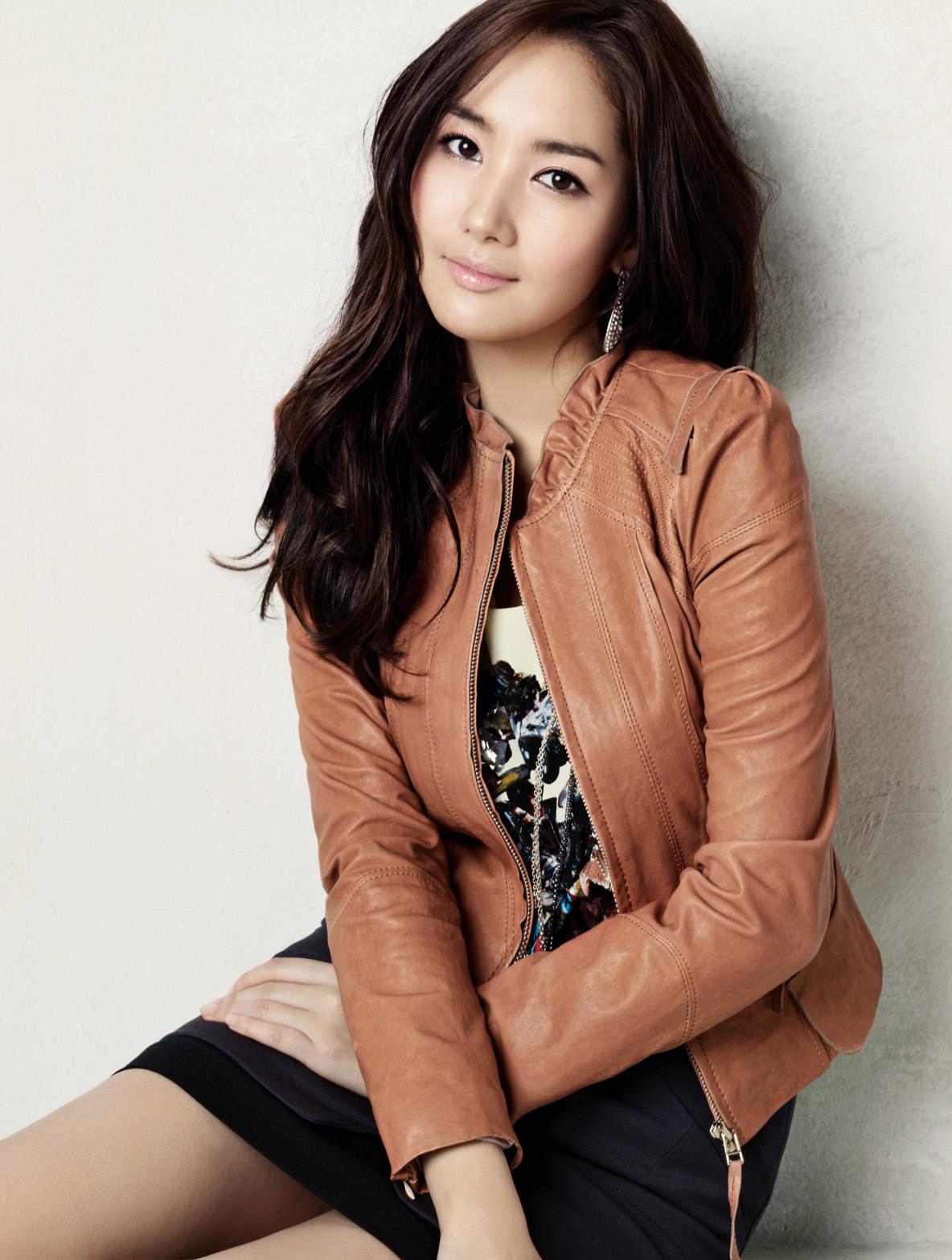 Park Min Young | ALL ABOUT KOREA I Am Sam Korean Drama
