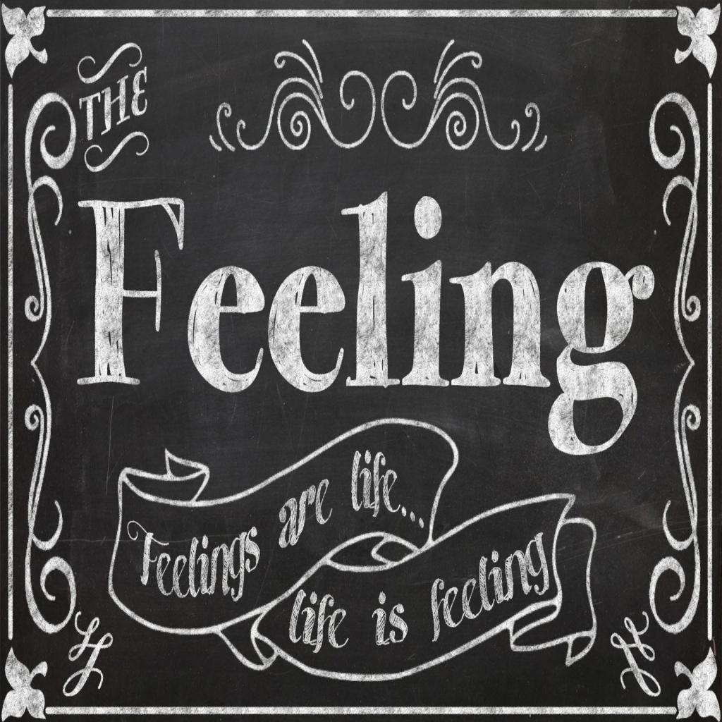 **The Feeling**