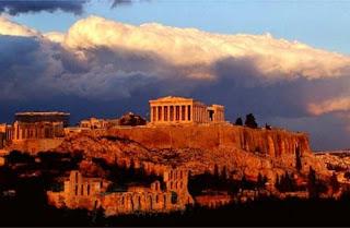Athens Villas With Pools