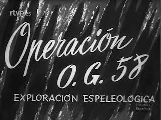 http://www.rtve.es/alacarta/videos/revista-imagenes/operacion-58-exploraciones-espeleologicas/2868608/