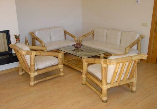 muebles de bamb muebles y m s