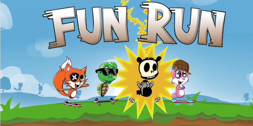 fun run 2 gems and coins hack