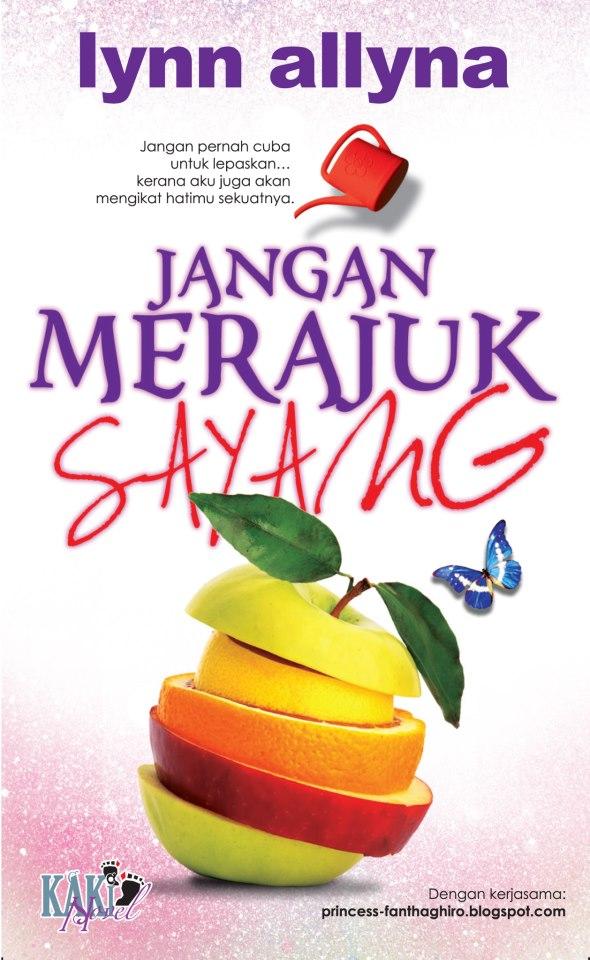 Novel terbitan MAC 2013 (Kaki Novel)