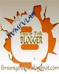 membuat related post dengan gambar berjalan pada blogger