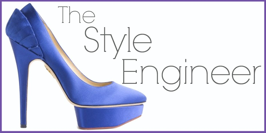 The Style Engineer