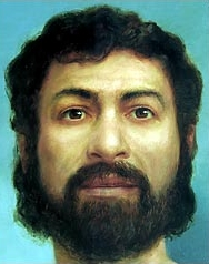 what did Jesus really look like? - Pictures of Jesus