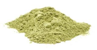 impacco anticellulite agli agrumi e argilla, argilla verde, olio essenziale di cipresso