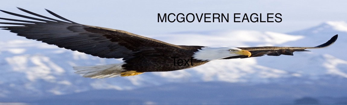 George McGovern Eagles
