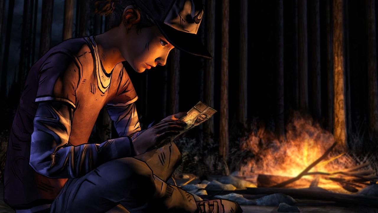 The Walking Dead Season 2 Episode 1-RELOADED PC Video Game ...