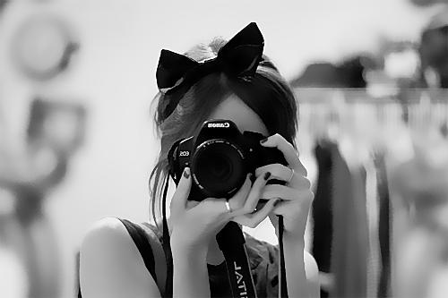♣ ¡Sonríe a la cámara! ♣