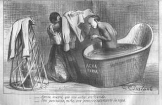 La higiene en la edad media