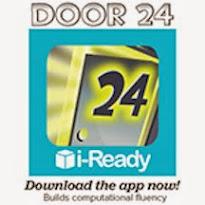 Door 24 - Math