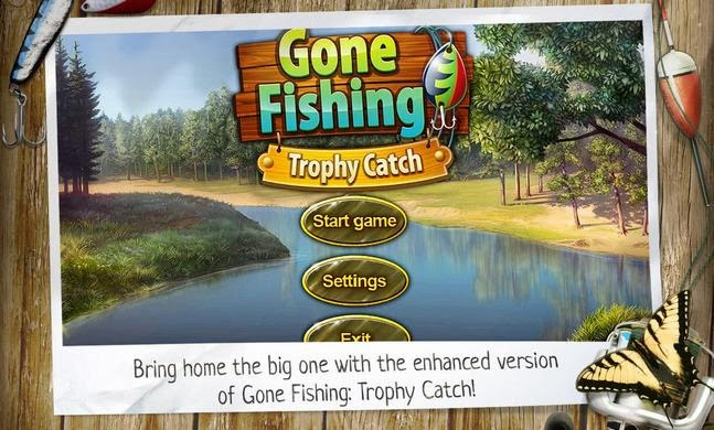 Gone Fishing: Trophy Catch Game Download
