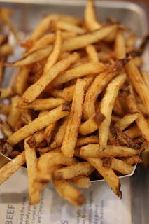 Carlsbad: Elevation Burger