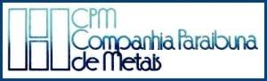 criação e talento - branding: CPM - Companhia Paraibuna de Metais