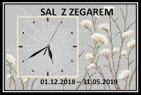 SAL z zegarem