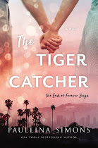 Giveaway - The Tiger Catcher