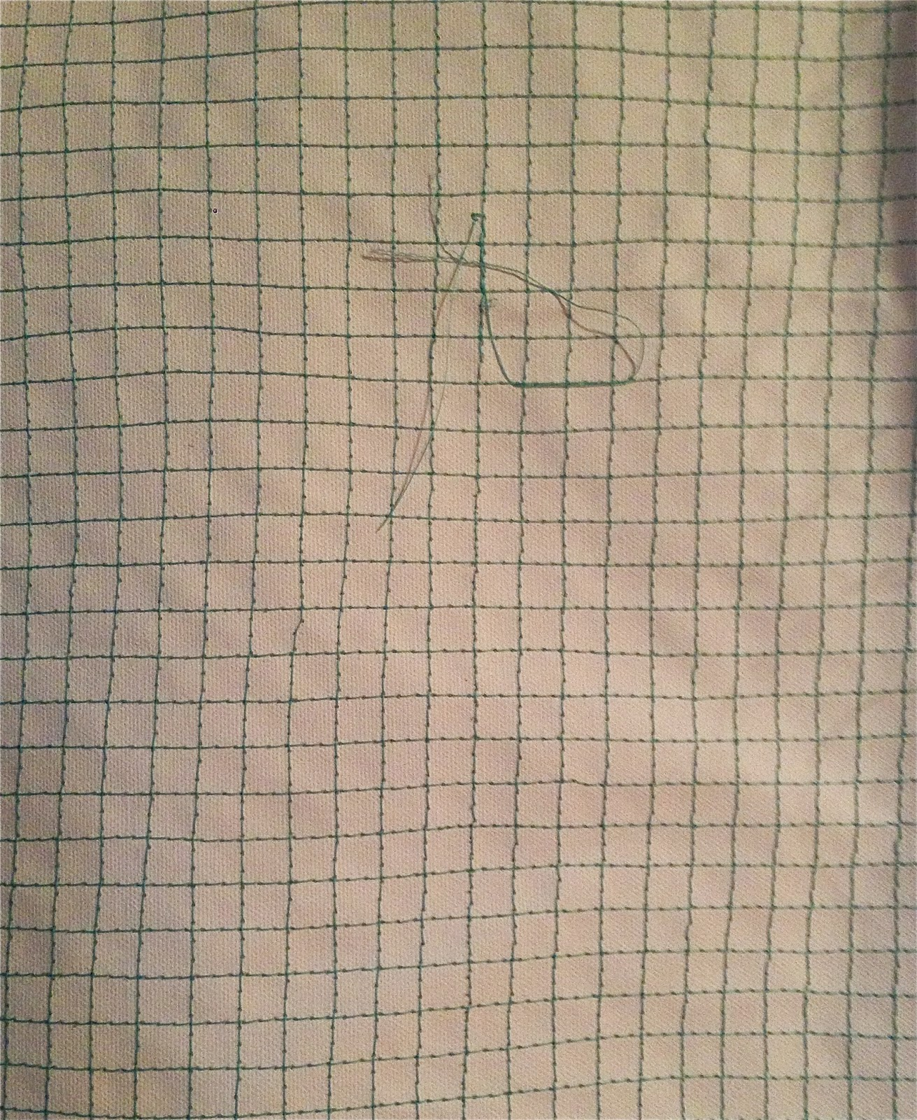 a formula for making graph paper in pied pantomime